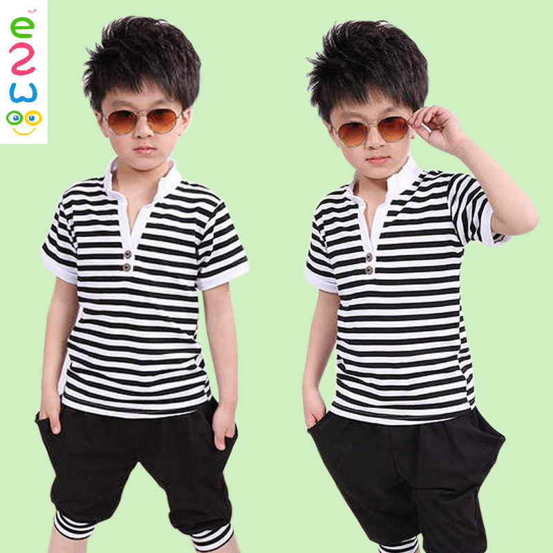 Children Boy Suit Business Suits Racing Suit