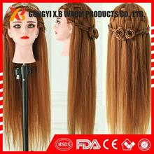 hairdressing for barber shops hairdressing cosmetology salon hair model practice training head mannequin