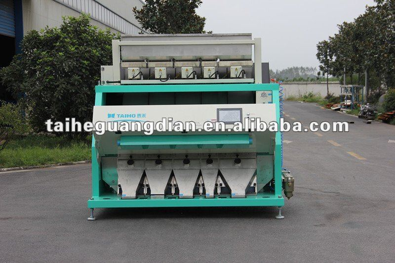 CCD Ormosia Sorting Machine,chip sorting machine