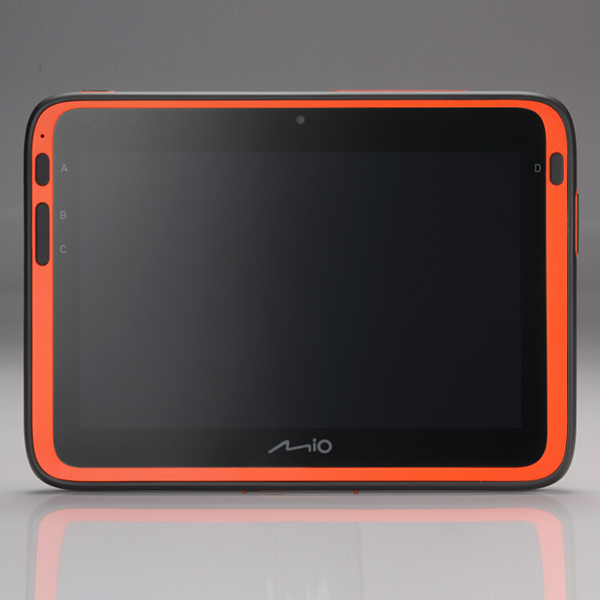 AndroidTM 4.2.2 Mitac L130 10 inch rugged android tablet