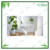 bathroom and living room furniture customized wooden shelf for storage bath towel corner shelf