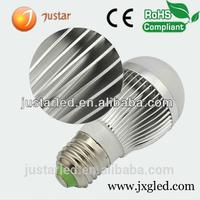 high power high lumens New design gu10 led bulb black light with high quality