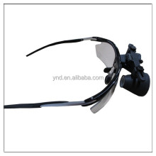 Professional 2.5X dental loupes