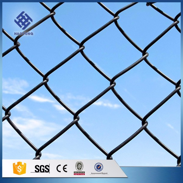 30 Years' factory supply fence chain link fence panels dog kennel