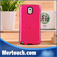 for Samsung note 3 iface case i face blade case antislip back cover phone case for Samsung note 3