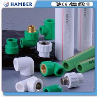 wholesale pp-r coupling male threaded pipe fitting cheap cutter