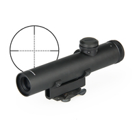 Tactical Hunting Airsoft Optic 4x20 Rifle Scope for air guns and weapon GZ1-0006