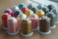 wholesale 100% high quality Quilting thread mercerized cotton thread.