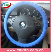 Hot car accessories car silicone steering wheel cover wholesale