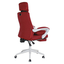New Fashionable Stylish office chair with writing board pictures parts With Footrest And Headrest