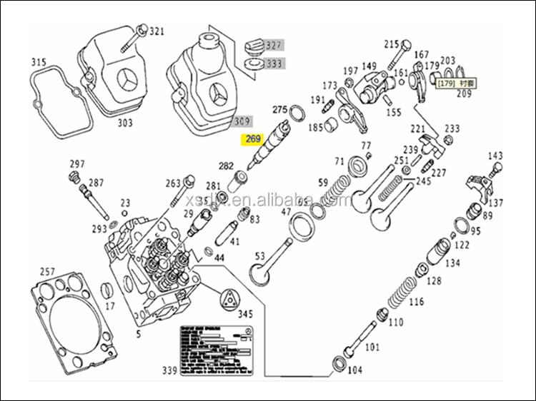 volvo 760 engine parts diagram