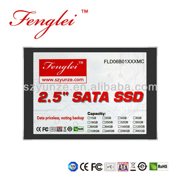 hard disk driver SF2281 sata 3 ssd disks 4GB-256GB