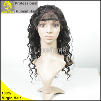 Discount price human hair wholesale cheap human hair wigs lace wigs for small heads black man wigs