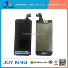 original high quality mobile phone accessories lcd screen for iphone 5c