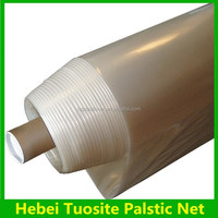 self-adhesive clear plastic greenhouse film