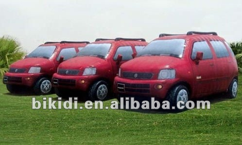inflatable cars,inflatable trucks,inflatable model