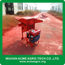 small model Sorghum/barley/millets/soybean/ paddy thresher machine (skype/wechat: sherlley88, whatsapp: 008618971112939)