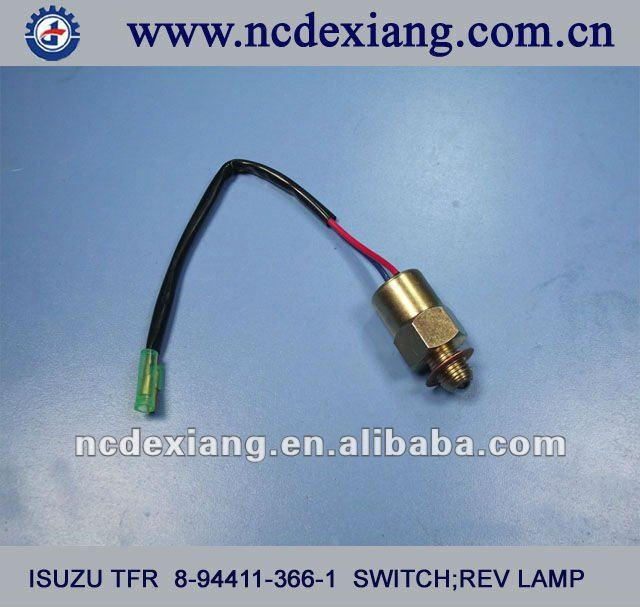 TFR Reverse Light Switch
