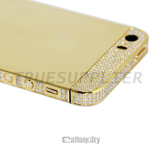 for iPhone 5s gold housing for iPhone 5 gold body gold and co
