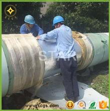 water pipe insulation