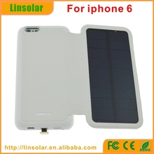 2015 hot selling, cheap price solar mobile charger cover for iphone china manufacturer