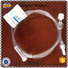 medical disposable I.V Flow Regulator with extension tube