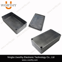 1590B Size: 112*60*31 mm Aluminum Pedal Enclosure
