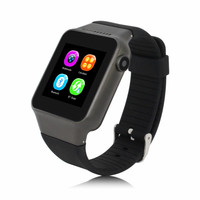 Winait oem S-39 Capacitive touch Screen smart watch phone