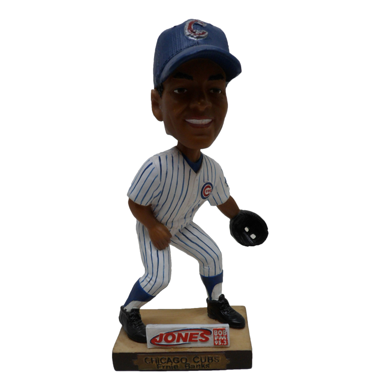 Figurines Customized Baseball Player Bobble Head