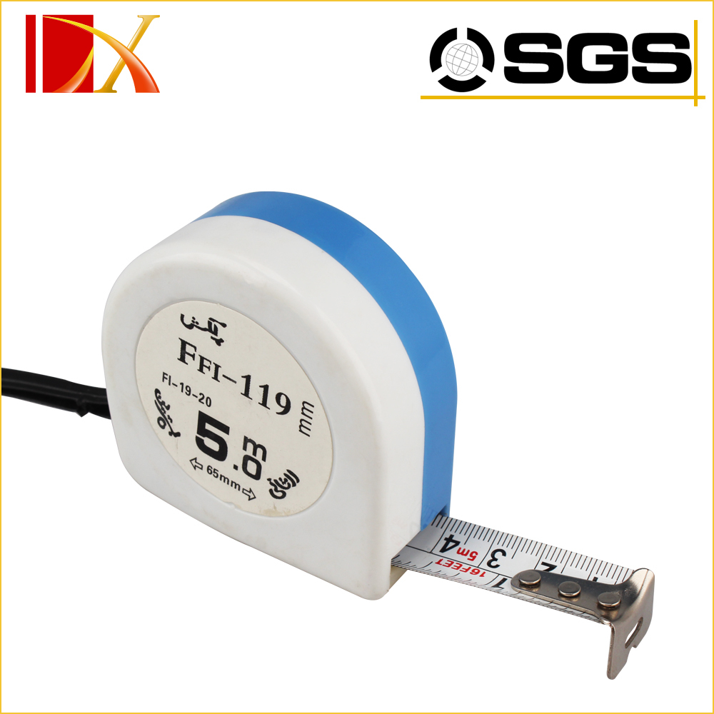 Wholesale #45 Carbon Steel Blade Tape Measure Manufacturers
