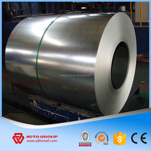 SGCC DX51D zero spangle galvanized steel coil Gi coil C purlin Z purlin