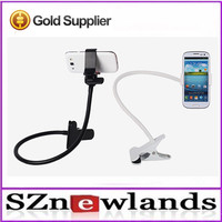 China supplier flexible Lazy Phone holder for all smart phone