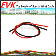 Cutted wire,stripped wire