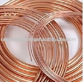 CU DHP Copper Alloy Tube