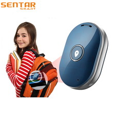 Colorful Q60 Mini Real Time Portable GPS Tracker for Elder Child