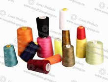 Sewing Thread in Colors 100% Spun Polyester Sewing Thread