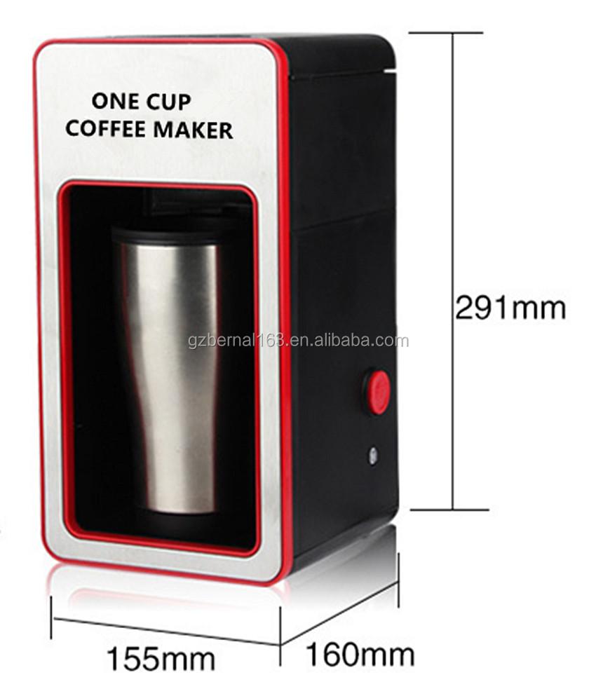 instant coffee maker machine