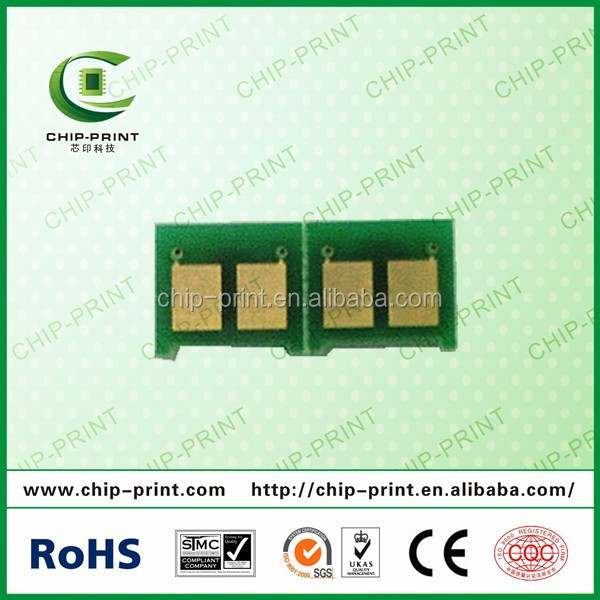 Toner chip for hp cb435a chip u4