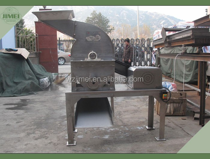 different types Fruit Mill / Fruit Crusher