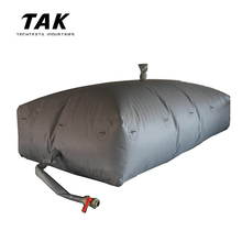 Portable Storage Flexible Inflatable Water Tank