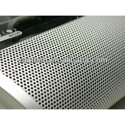 Hot Sales Stainless Steel Speaker Grille Mesh