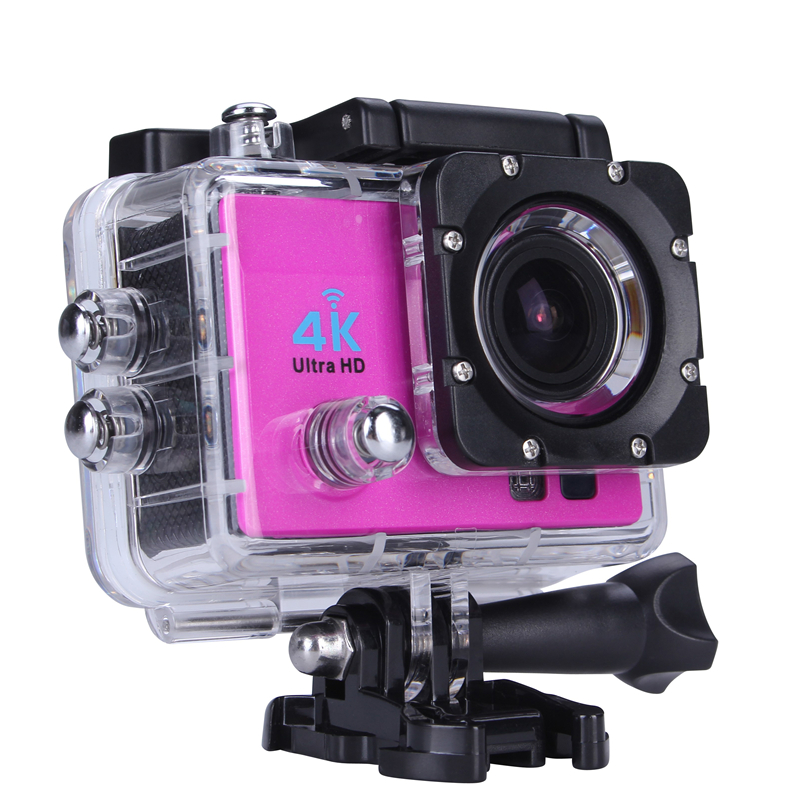 Underwater Camcorder Full HD 1080 WIFI Sport Camera Action Camera