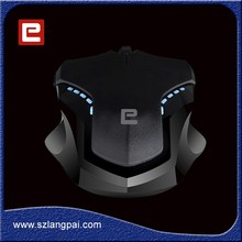 Computer Accessories Wired Fashion Gaming Ergonomic Optical Mouse
