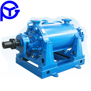 DG/ZDG type multistage medium pressure boiler feed pump centrifugal pumps