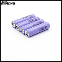 In stock new samsung lithium ion battery cell 18650 26650 samsung inr18650 29e batteries