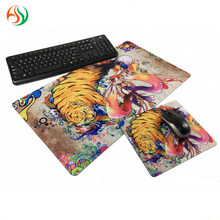 Custom XXL Gaming Mouse Pad Computer Accessories Ergonomic Mousepad Sexy Girls Cartoon Photo Neoprene Mat For Promotional Gift