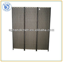 fashion design waterfall room divider screen