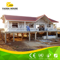 Yaoda concrete panel fast house building