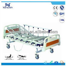 High Quality Two Function Electric Hospital Bed for the elderly