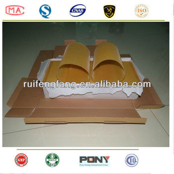 hot sale plastic beeswax foundation sheet with bottom price from excellent supplier